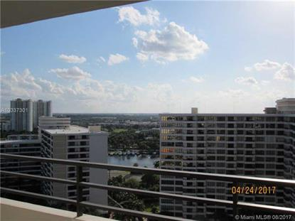 2500 Parkview Dr  Hallandale, FL MLS# A10337301