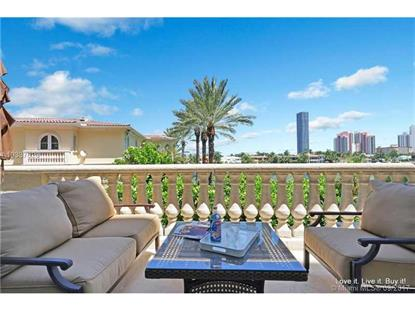 19925 NE 39th Pl # 201 Aventura, FL MLS# A10337829