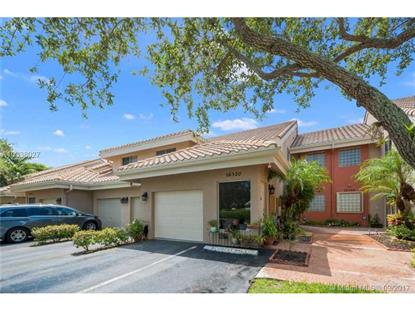 16320 Malibu Dr  Weston, FL MLS# A10338027
