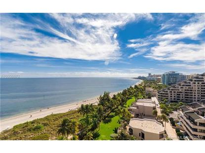 251 Crandon Blvd # 424 Key Biscayne, FL MLS# A10338872
