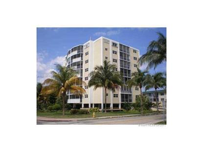 555 Crandon Blvd # 73 Key Biscayne, FL MLS# A10339642