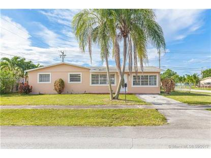 6580 Eaton St, Hollywood, FL
