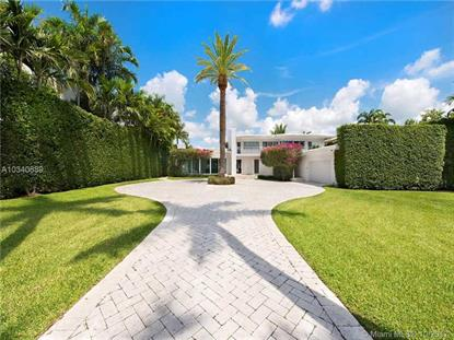 6410 N Bay Rd  Miami Beach, FL MLS# A10340689
