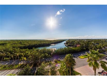 1121 Crandon Blvd # E708 Key Biscayne, FL MLS# A10341450