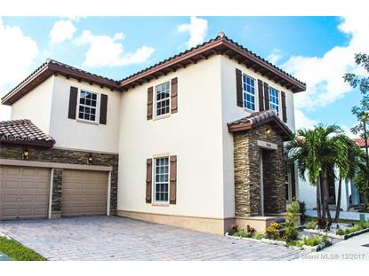 9456 SW 170th Pl  Miami, FL MLS# A10343180