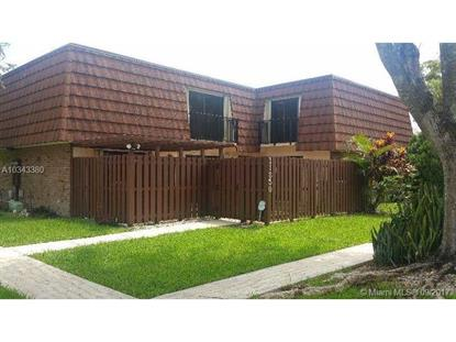 11850 SW 9th Ct  Davie, FL MLS# A10343380