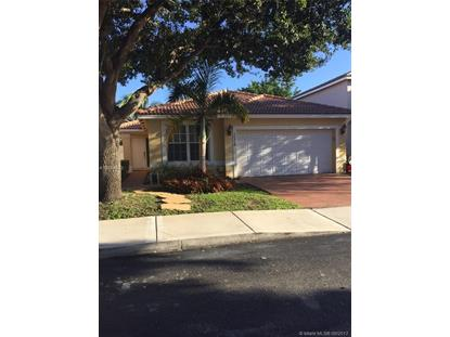 16358 NW 19th St  Pembroke Pines, FL MLS# A10344033