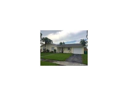 4521 NW 84th Ave Lauderhill, FL MLS# A10346467