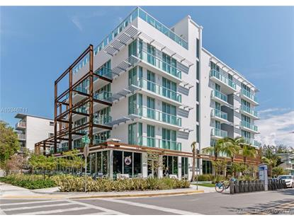 1215 West Ave  Miami Beach, FL MLS# A10346711