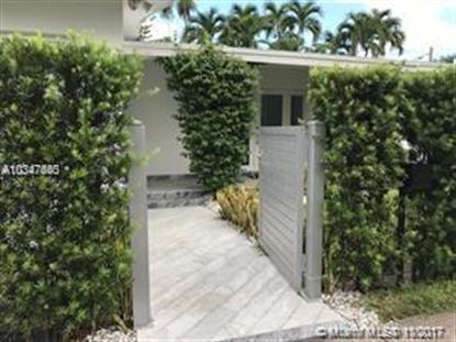 4500 Alton Rd , Miami Beach, FL