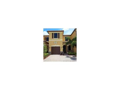 11313 NW 88th Ter Doral, FL MLS# A10347970