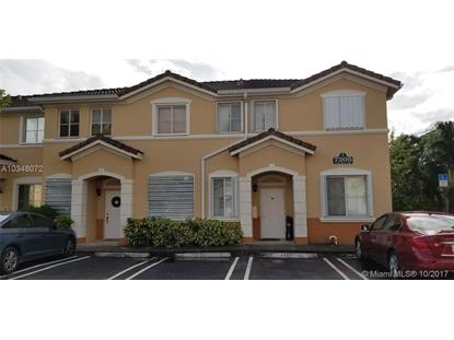 7305 NW 174th Ter # 106 Hialeah, FL MLS# A10348072