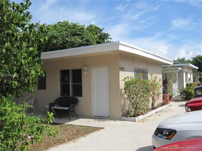 4609 Bougainvilla Dr.  Lauderdale by the Sea, FL MLS# A10348401