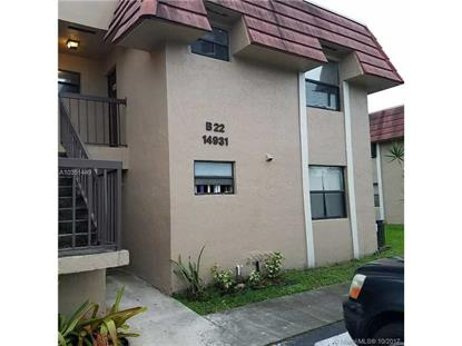 14931 SW 104th St # 22-24, Miami, FL
