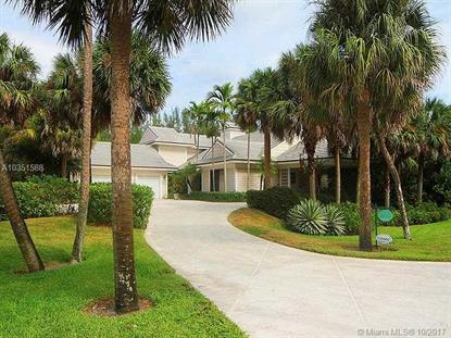 3 Saddler Trail , Hobe Sound, FL