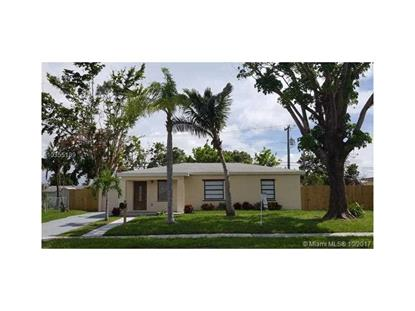 14421 Ellington St  Miami, FL MLS# A10355189