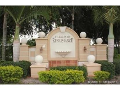 1781 SW 114th Ter # 1781 Miramar, FL MLS# A10355972