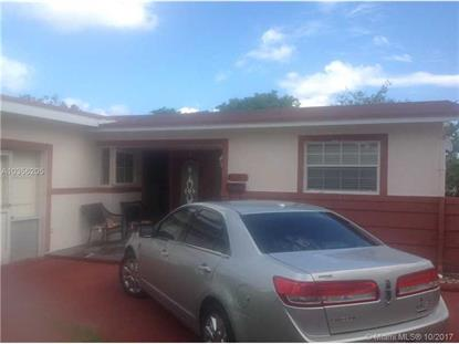 3813 E Lake Rd Miramar, FL MLS# A10356205