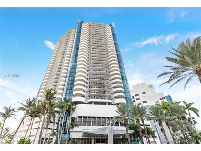 6301 Collins Ave  Miami Beach, FL MLS# A10357350