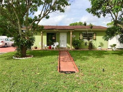 3981 NW 173rd Ter  Miami Gardens, FL MLS# A10361836