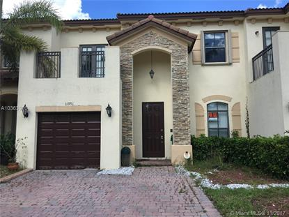 Address not provided Homestead, FL MLS# A10363120