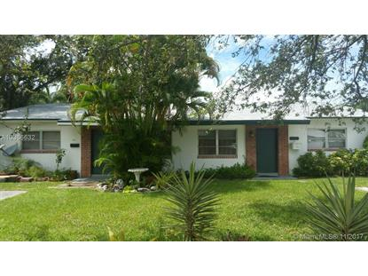 709 SW 14th Ct  Fort Lauderdale, FL MLS# A10366632