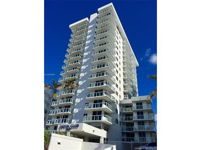 2457 Collins Ave  Miami Beach, FL MLS# A10368696