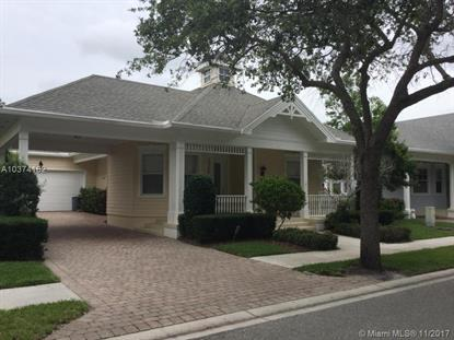 520 Sweet Bay Circle  Jupiter, FL MLS# A10374162