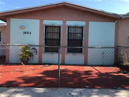 3865 NW 213th St , Miami Gardens, FL