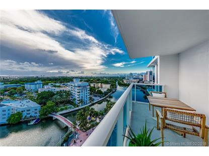 102 24th St  Miami Beach, FL MLS# A10378442