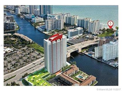 2602 E Hallandale Beach Blvd  Hallandale, FL MLS# A10379427