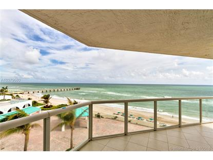 16425 Collins Ave  Sunny Isles Beach, FL MLS# A10379680