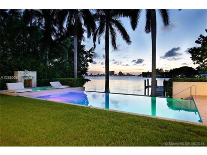 6396 N Bay Rd  Miami Beach, FL MLS# A10380092