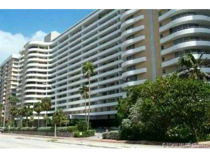 5555 Collins Ave  Miami Beach, FL MLS# A10380905