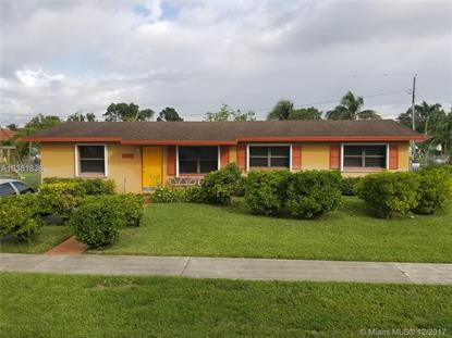 18715 SW 306th Ter , Homestead, FL