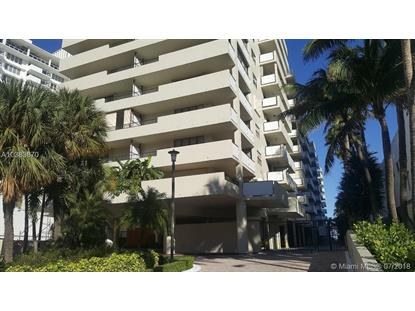 Address not provided Miami Beach, FL MLS# A10383870
