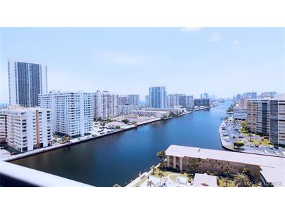 2602 E Hallandale Beach Blvd  Hallandale, FL MLS# A10384164