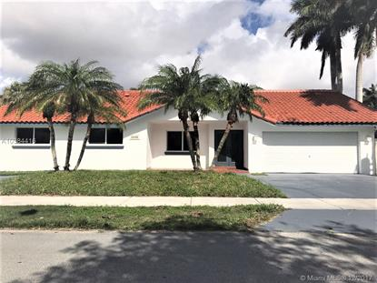 13881 SW 38th St  Miami, FL MLS# A10384416