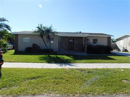 16600 SW 294th Ter  Homestead, FL MLS# A10384431
