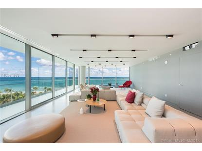 10203 Collins Ave  Bal Harbour, FL MLS# A10384983