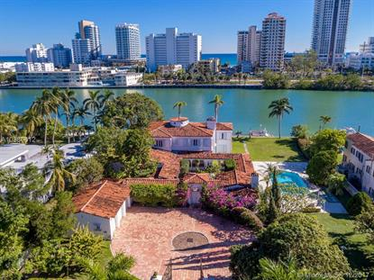 6431 Allison Rd  Miami Beach, FL MLS# A10386812