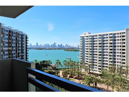 1500 Bay Rd  Miami Beach, FL MLS# A10387442
