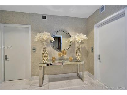 17121 Collins Ave  Sunny Isles Beach, FL MLS# A10388195