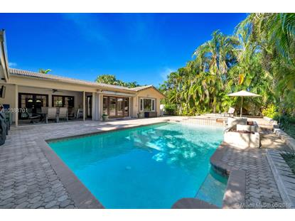 3501 N 32nd Ter  Hollywood, FL MLS# A10388701