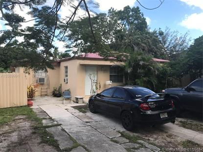 6441 SW 58th Pl  South Miami, FL MLS# A10389991