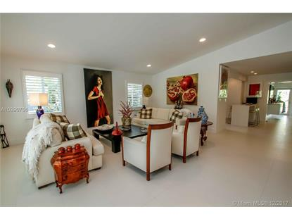 1019 Adams St  Hollywood, FL MLS# A10390708
