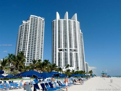 18201 Collins Ave  Sunny Isles Beach, FL MLS# A10391994