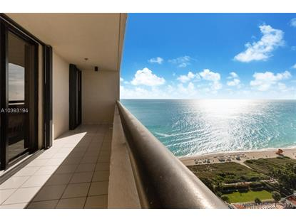 2555 Collins Ave  Miami Beach, FL MLS# A10393194