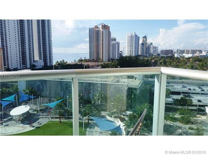 19370 Collins Ave  Sunny Isles Beach, FL MLS# A10394701
