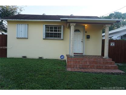 254 NE 116th St  Miami, FL MLS# A10396447